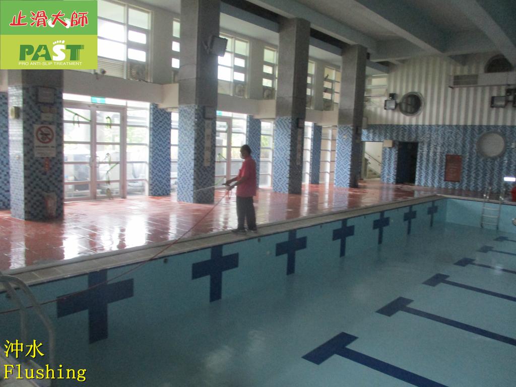 1854 學校-室內-游泳池池畔-紅磚地面止滑防滑施工工程 - 相片:1854 學校-室內-游泳池池畔-紅磚地面止滑防滑施工工程 - 相片 (32).JPG