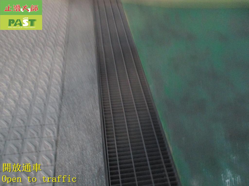 1851 社區-車道-截水溝蓋-陶瓷防滑塗料噴塗施工工程 - 相片:1851 社區-車道-截水溝蓋-陶瓷防滑塗料噴塗施工工程 - 相片 (33).JPG