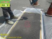 1808 School-Road-Iron Ditch Cover Ceramic Anti-ski:1808 School-Road-Iron Ditch Cover Ceramic Anti-skid Paint Spraying Construction Project - Photo (27).JPG