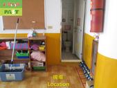 1172 幼兒園-廁所-走廊-中硬度磁磚地面防滑施工工程 - 相片:1172 幼兒園-廁所-走廊-中硬度磁磚地面防滑施工工程 (5).JPG