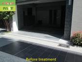 1121 Community - Courtyard - Aisle and Parking -:1121 Community - Courtyard - Aisle and Parking - High hardness Tile Floor Anti-Slip Treatment (8).JPG