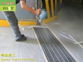 1715 Enterprise-Company-building-driveway-intercep:1715 Company-driveway-ceramic anti-skid paint spraying construction - photo (8).JPG