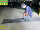 1715 Enterprise-Company-building-driveway-intercep:1715 Company-driveway-ceramic anti-skid paint spraying construction - photo (3).JPG