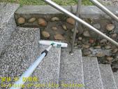 1528 School - Ladder - Meteorite Ground Anti-skid :1528 School - Ladder - Meteorite Ground Anti-skid Construction - Photo (4).JPG
