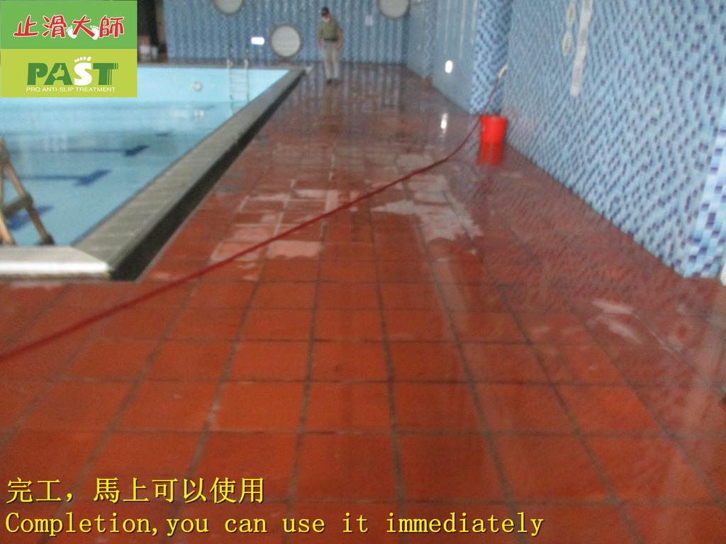 1854 學校-室內-游泳池池畔-紅磚地面止滑防滑施工工程 - 相片:1854 學校-室內-游泳池池畔-紅磚地面止滑防滑施工工程 - 相片 (37).JPG