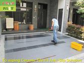 1121 Community - Courtyard - Aisle and Parking -:1121 Community - Courtyard - Aisle and Parking - High hardness Tile Floor Anti-Slip Treatment (13).JPG