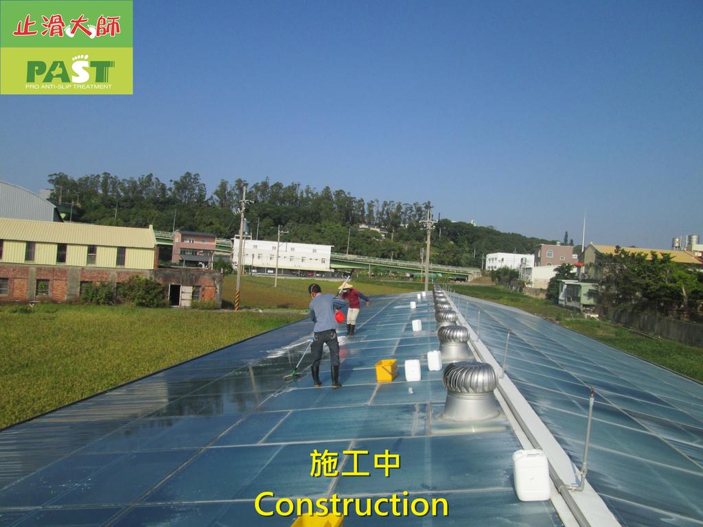 1204 溫室-屋頂-強化玻璃採光罩-清除水垢工程 - 相片:1204 溫室-屋頂-強化玻璃採光罩-清除水垢工程 (22).JPG