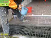 1776 Company building-Roadway-Water groove lid-Cer:1776 Company building-Roadway-Water groove lid-Ceramic anti-slip paint spray coating process - photo (11).JPG