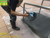 1799 Office-Plate-Non-slip Spraying - Photo:1799 Government -Outdoor-Ramp-Iron Plate Ceramic Non-slip Paint Spraying Construction Project - Photo (18).JPG