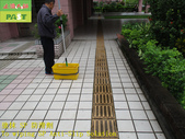 1800 Community-Walkway-Elevator Exit-Whole Body Br:1800 Community-Walkway-Elevator Exit-Whole Body Brick Anti-slip and Anti-slip Construction Project - Photo (12).JPG