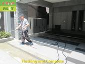1121 Community - Courtyard - Aisle and Parking -:1121 Community - Courtyard - Aisle and Parking - High hardness Tile Floor Anti-Slip Treatment (19).JPG