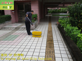 1800 Community-Walkway-Elevator Exit-Whole Body Br:1800 Community-Walkway-Elevator Exit-Whole Body Brick Anti-slip and Anti-slip Construction Project - Photo (13).JPG