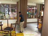 1560 Restaurant - Dining Area - Medium Hardness Ti:1560 Restaurant - Dining Area - Medium Hardness Tile - Woodgrain Brick Floor Anti-skid Construction - Photo (15).JPG