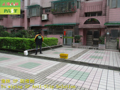1800 Community-Walkway-Elevator Exit-Whole Body Br:1800 Community-Walkway-Elevator Exit-Whole Body Brick Anti-slip and Anti-slip Construction Project - Photo (24).JPG