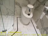 1490 Home-Bathroom-Imitation Marble Tile Floor Ant:1490 Home-Bathroom-Imitation Marble Tile Floor Anti-slip Anti-slip Construction  - Photo (9).JPG