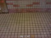 防滑-佶川科技施工案例-大雅-艾迪雅游泳學校:3施工前1-止滑防滑浴室防滑