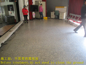 1640 Old People's Hall-Stage-Activity Center-In fr:1640 Old People's Hall-Stage-Activity Center-In front of the gate-Terrazzo floor anti-slip construction - photo (4).JPG