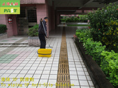 1800 Community-Walkway-Elevator Exit-Whole Body Br:1800 Community-Walkway-Elevator Exit-Whole Body Brick Anti-slip and Anti-slip Construction Project - Photo (15).JPG