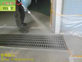 1715 Enterprise-Company-building-driveway-intercep:1715 Company-driveway-ceramic anti-skid paint spraying construction - photo (9).JPG