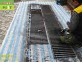 1783 Building-Driveway-Iron Trench Cover-Ceramic A:1783 Building-Driveway-Ceramic Anti-skid Paint Spraying Construction Engineering (for Metal) - Photo (10).JPG