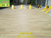1197 Community-Courtyard-Wood Brick Floor Anti-Sli:1197 Community-Courtyard-Wood Brick Floor Anti-Slip Treatment (18).JPG