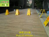 1197 Community-Courtyard-Wood Brick Floor Anti-Sli:1197 Community-Courtyard-Wood Brick Floor Anti-Slip Treatment (20).JPG