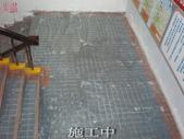 威尼斯游泳池-地面止滑防滑施工:7施工中3-止滑大師Anti- slit Pro創業加盟連鎖止滑液防滑劑止滑防滑專業施工地坪瓷磚浴室防滑止滑