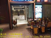 1560 Restaurant - Dining Area - Medium Hardness Ti:1560 Restaurant - Dining Area - Medium Hardness Tile - Woodgrain Brick Floor Anti-skid Construction - Photo (2).JPG