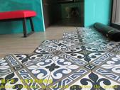 1493 Restaurant - Dining Area - Tiles - Woodgrain :1493 Restaurant - Dining Area - Tiles - Woodgrain Brick Floor Anti-Slip Construction - Photo (6).JPG