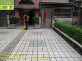 1800 Community-Walkway-Elevator Exit-Whole Body Br:1800 Community-Walkway-Elevator Exit-Whole Body Brick Anti-slip and Anti-slip Construction Project - Photo (6).JPG