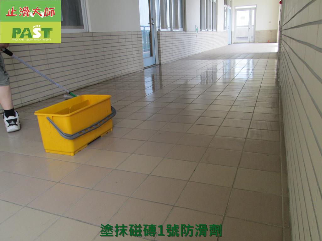 1019 學校走廊、廁所-高硬度磁磚、抿石地面止滑防滑施工工程:學校走廊、廁所-高硬度磁磚、抿石地面止滑防滑施工工程 (16).JPG