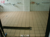 常春老人養護中心-地面止滑防滑施工:9大浴室施工後-止滑大師-止滑劑防滑劑止滑防滑施工