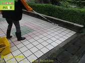 1800 Community-Walkway-Elevator Exit-Whole Body Br:1800 Community-Walkway-Elevator Exit-Whole Body Brick Anti-slip and Anti-slip Construction Project - Photo (9).JPG