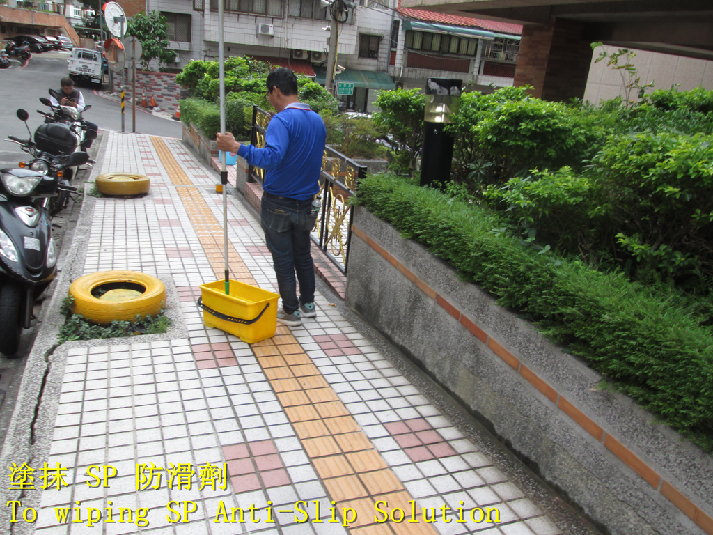 1622 Community-Lobby-Pedestrian Walkway-Granite-Hi:1622 Community-Lobby-Pedestrian Walkway-Granite-High Hardness Tile Floor Anti-Slip Construction - Photo (29).JPG