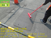 1808 School-Road-Iron Ditch Cover Ceramic Anti-ski:1808 School-Road-Iron Ditch Cover Ceramic Anti-skid Paint Spraying Construction Project - Photo (34).JPG