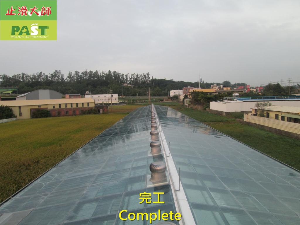 1204 溫室-屋頂-強化玻璃採光罩-清除水垢工程 - 相片:1204 溫室-屋頂-強化玻璃採光罩-清除水垢工程 (39).JPG