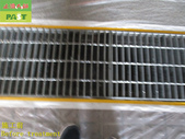 1776 Company building-Roadway-Water groove lid-Cer:1776 Company building-Roadway-Water groove lid-Ceramic anti-slip paint spray coating process - photo (3).JPG