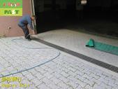 1838 School-Underground Parking Lot-Entrance-Inter:1838 Parking Lot-Entrance-Ditch Cover-Ceramic Non-slip Paint Spraying Construction Project - Photo (11).JPG
