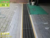 1838 School-Underground Parking Lot-Entrance-Inter:1838 Parking Lot-Entrance-Ditch Cover-Ceramic Non-slip Paint Spraying Construction Project - Photo (21).JPG