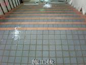 威尼斯游泳池-地面止滑防滑施工:9施工後-止滑大師Anti- slit Pro創業加盟連鎖止滑液防滑劑止滑防滑專業施工地坪瓷磚浴室防滑止滑