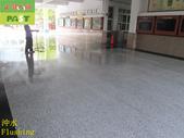 1822 School-Chuantang-Middle Corridor-Black Granit:1822 School-Chuantang-Middle Corridor-Black Granite-Gray Granite Anti-slip Construction Project - Photo (19).JPG