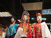 宜花揭幕-5:傳統藝術中心