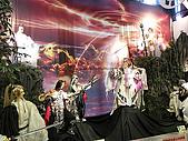 宜花揭幕-5:傳藝中心
