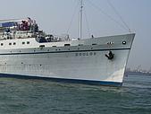 2007.3.9~27:3/9 忠僕號抵達台灣