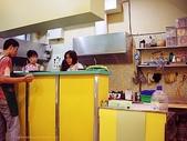 台南美食《南區》:鴻公公越南河粉-工作台
