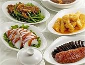 玉喜飯店 - 舞蹈班聚餐:各式各樣料理.jpg
