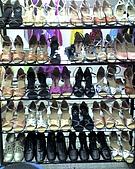 立迪雅舞蹈用品 :01 女拉丁鞋櫥窗系列.jpg