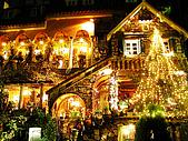 聖誕節 ~ Merry Christmas( 聖誕節晚會) :聖誕節燈屋.jpg