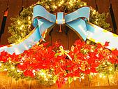 聖誕節 ~ Merry Christmas( 聖誕節晚會) :聖誕節花環.jpg