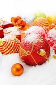 聖誕節 ~ Merry Christmas( 聖誕節晚會) :紅球.jpg